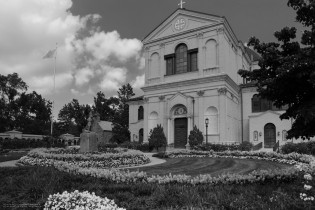 The Franciscan Monastery of the Holy Land
