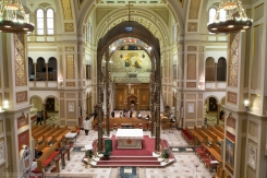 Franciscan Monastery of the Holy Land