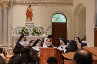 The Capuchin Poor Clares of Wilmington