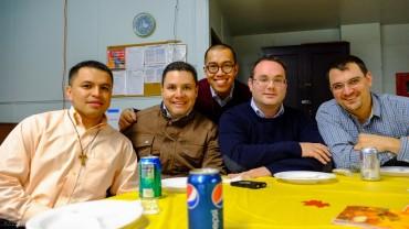 The Postulants
