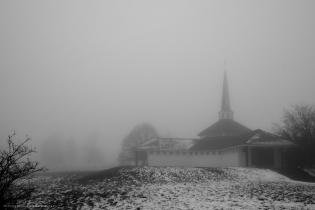 Mount Saviour Monastery