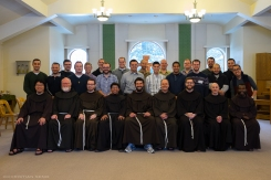 The Inter-Provincial Novitiate