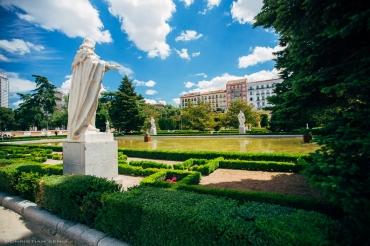 Sabatini Gardens