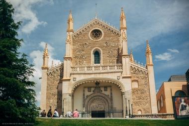 San Jerónimo el Real