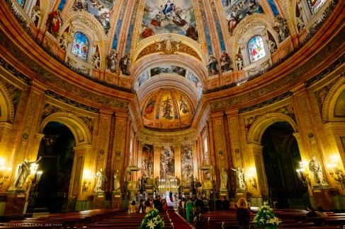 Real Basílica San Francisco el Grande