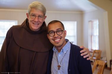 Fr. Ron Pecci, OFM