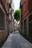 Barrio Gòtic