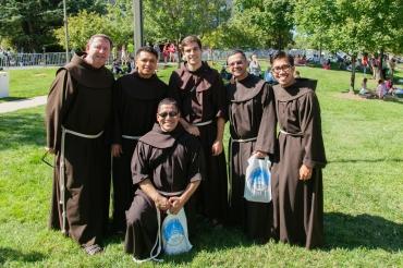 Canonization of St. Junipero Serra