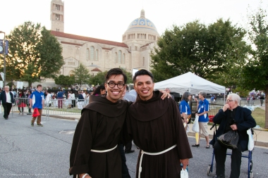 Canonization of St. Junipero Serra