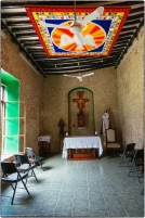 The Postulancy of the Province of San Felipe de Jesus in Izamal