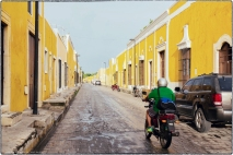 La ciudad amarilla