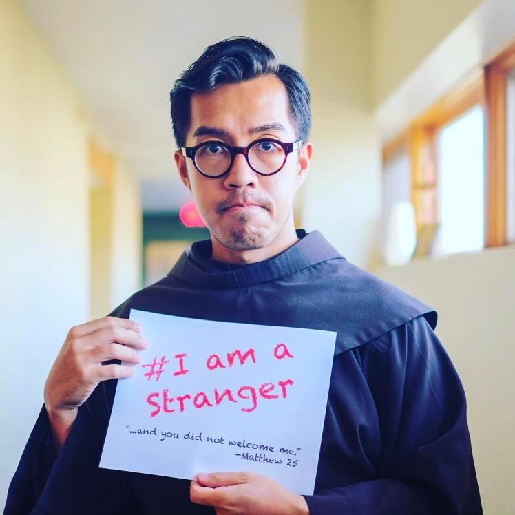 christian-i-am-a-stranger