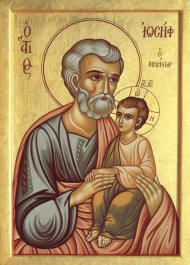 Saint Joseph the Betrothed