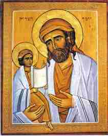 Saint Joseph the Tzadik