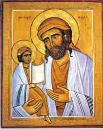 Saint Joseph the Tzadik